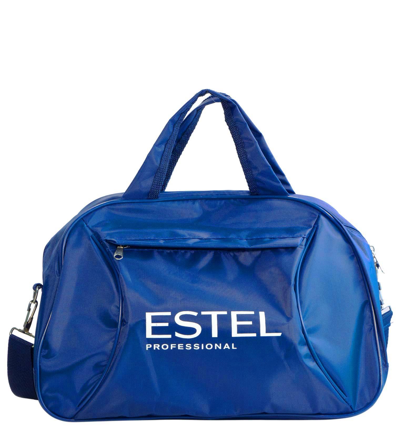 Саквояж парикмахерский с логотипом ESTEL Professional
