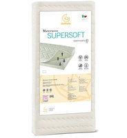 Матрас Italbaby Матрас Supersoft 63x125 см