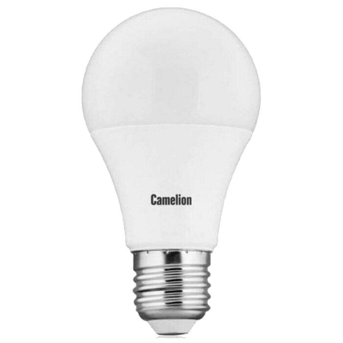 Лампочка Camelion E27 11W 220V 6500K 910Lm LED11-A60/865/E27