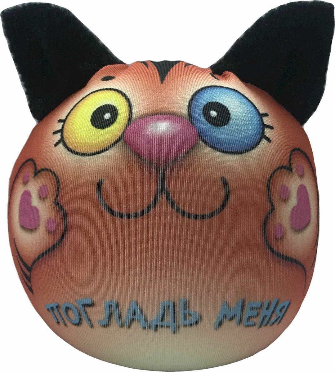 Игрушка Штучки к которым тянутся ручки Кошка