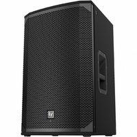 Electro-Voice EKX-15P акуст. система 2-полос., активная, 15``, макс. SPL 134 дБ (пик), 1500W, c DSP, 48Гц-20кГц, цвет черный