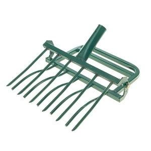 Садово-огородный рыхлитель «Землекоп» 6 зубьев