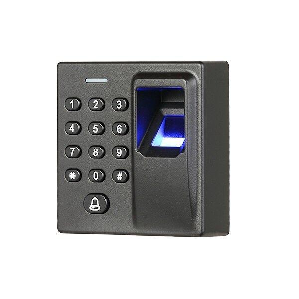 Биометрический считыватель со встроенным контроллером Secukey F6
