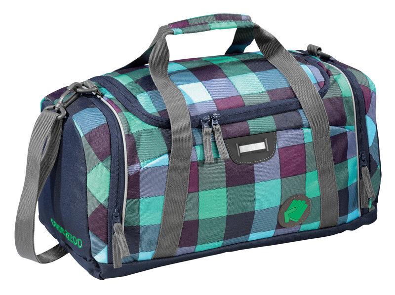Школьная сумка Coocazoo SporterPorter Purple District