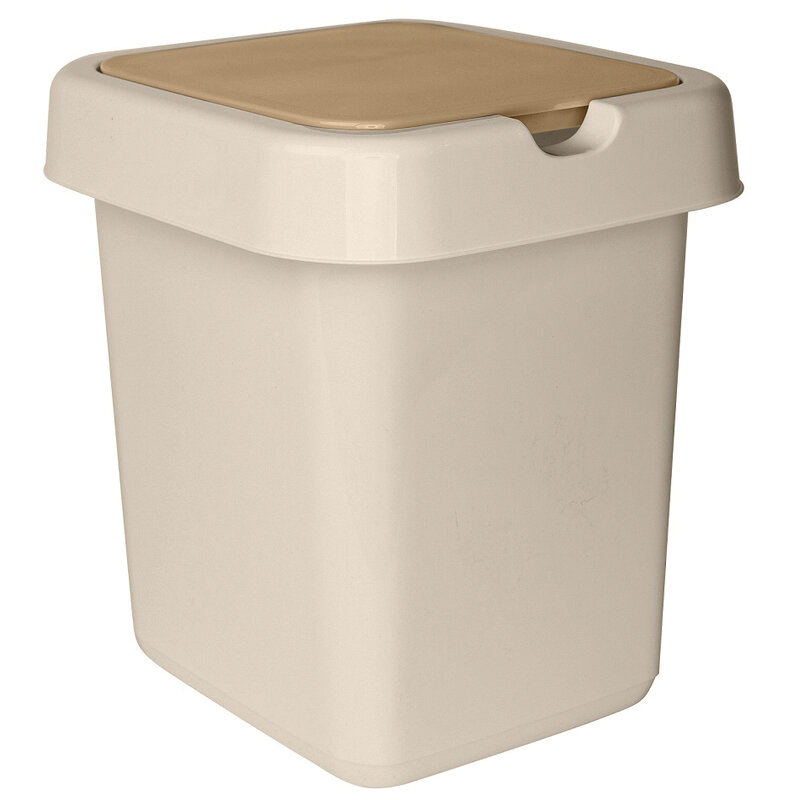 Ведро-контейнер для мусора (урна) SVIP