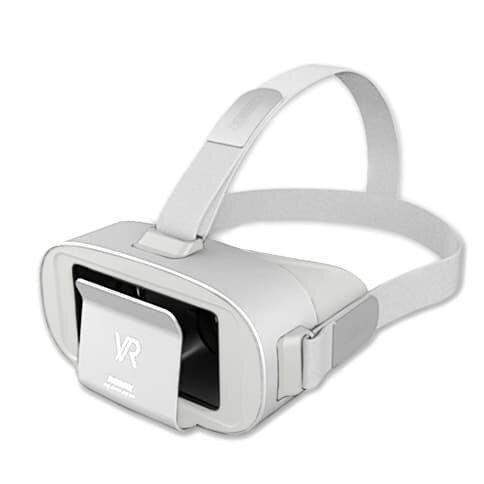 Шлем виртуальной реальности Remax VR Box RT-V05 Белый