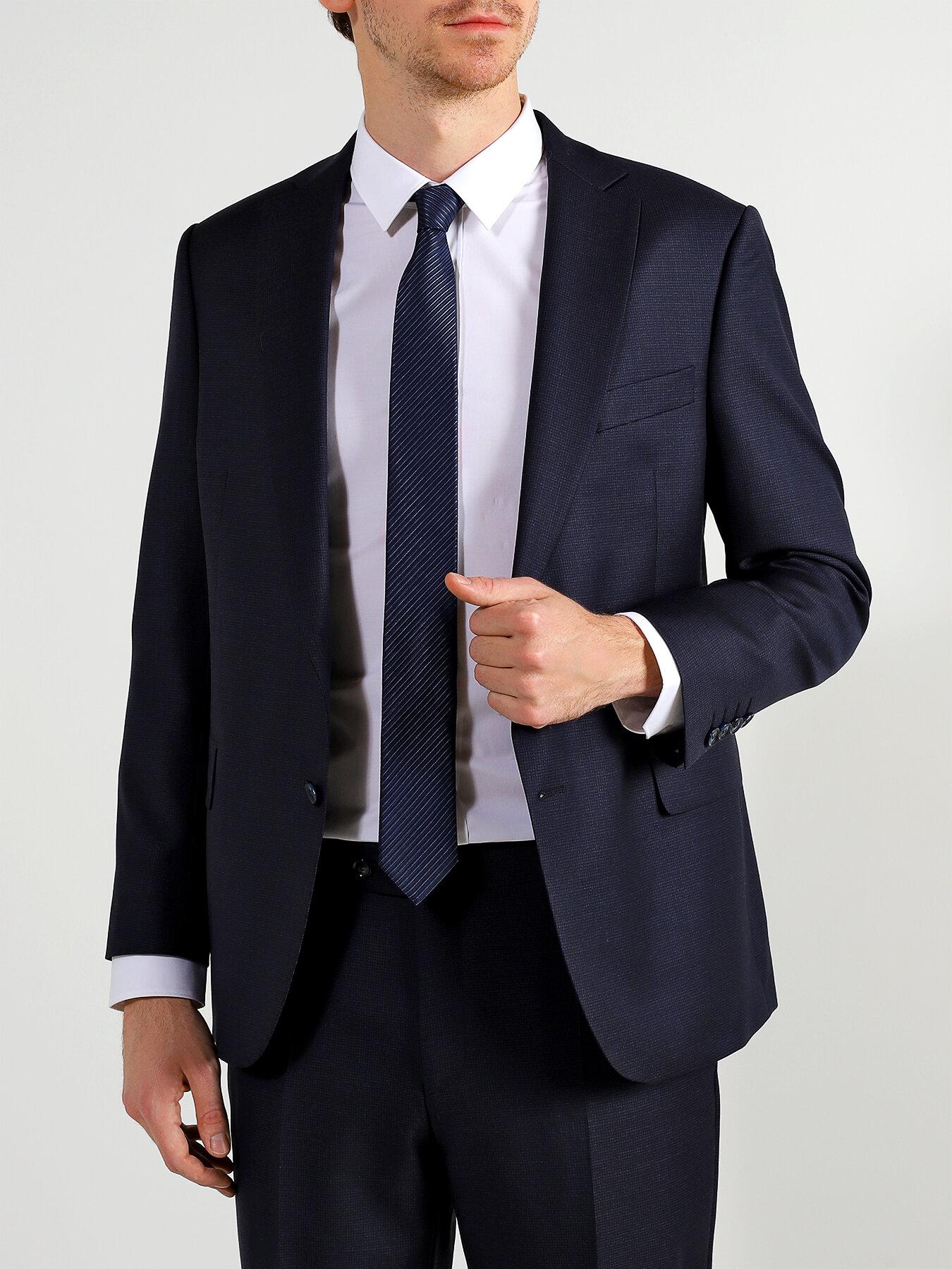 Галстук HUGO Мужской галстук Tie