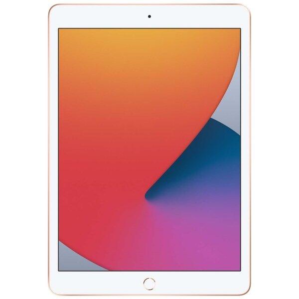 Планшет Apple iPad 10.2 Wi-Fi 128GB Gold (MYLF2RU/A)
