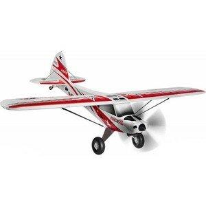 Самолет Multiplex RR FunCubXL фото 1