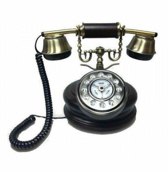 """Телефон старинный """"Monson"""""""
