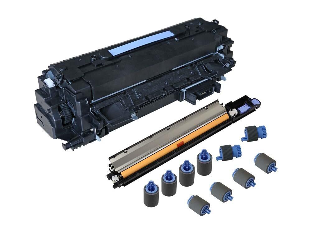 Ремкомплект C2H57A для HP LaserJet M806dn, M830z, M806x (включает печку CF367-67906)