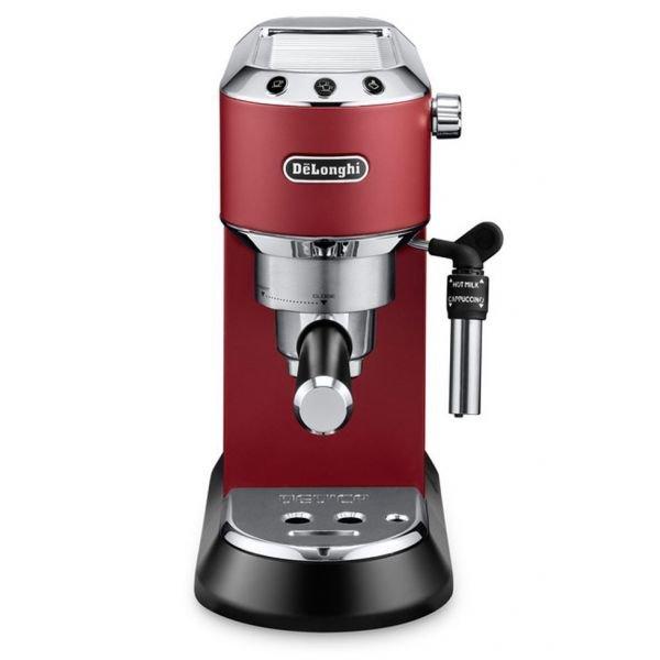 Кофеварка рожковая DeLonghi EC 685 R