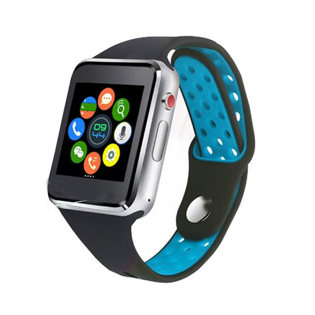 3bfc3cdb95d4 Умные часы с технологией NFC. Обзор смарт часов Apple Watch, Samsung ...