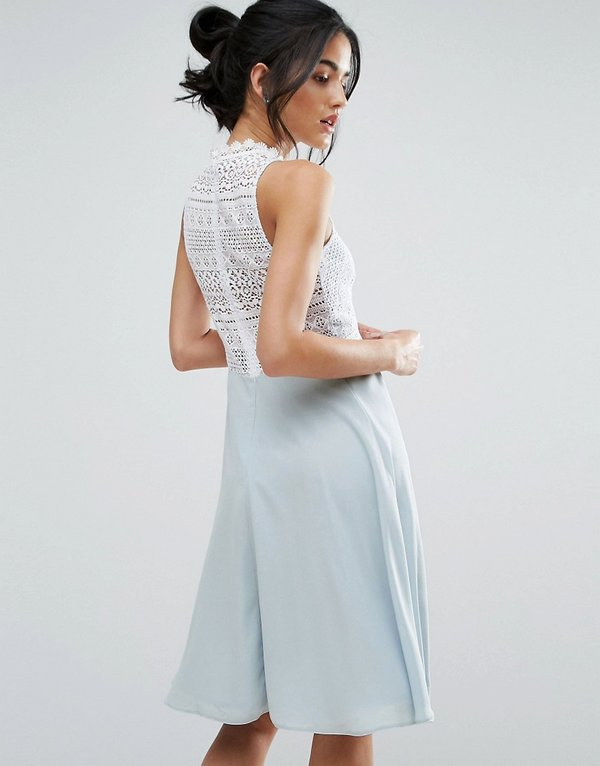 Elise ryan платье