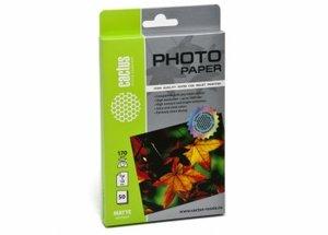 Фотобумага Cactus cs-ma617050 10x15см/170г/м2/50л. матовая для струйной печати