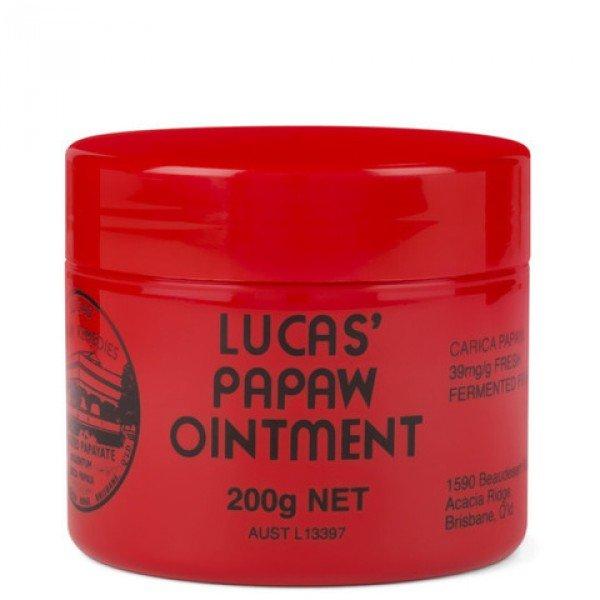 Бальзам Lucas' Papaw