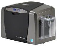 Принтер пластиковых карт Fargo DTC1250e