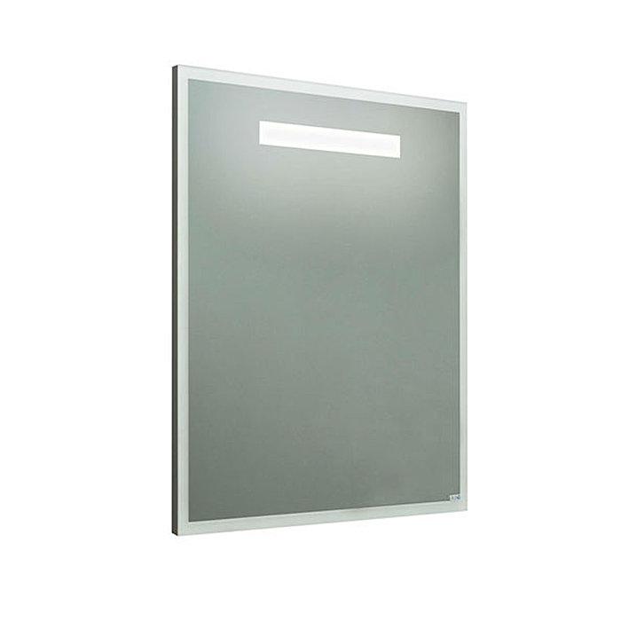 Зеркало Руно Модерн 60см белое 449663