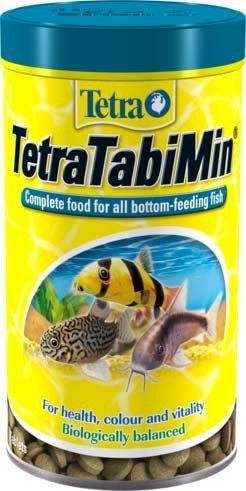 "Корм для всех видов донных рыб ""Tetra Tablets Tabi Min"""