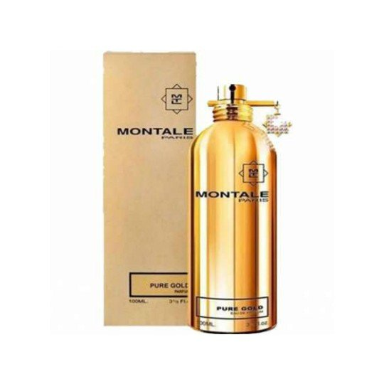 Парфюмерная вода Montale Pure Gold 100 мл (унисекс)