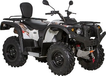 Квадроцикл Baltmotors HS500ATV (92187)