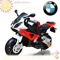 Электромобиль Joy Automatic Мотоцикл BMW JT528