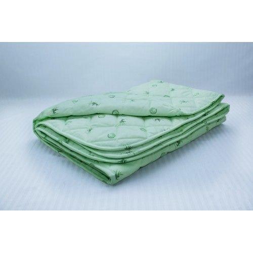 Детское одеяло из бамбука теплое 110х140