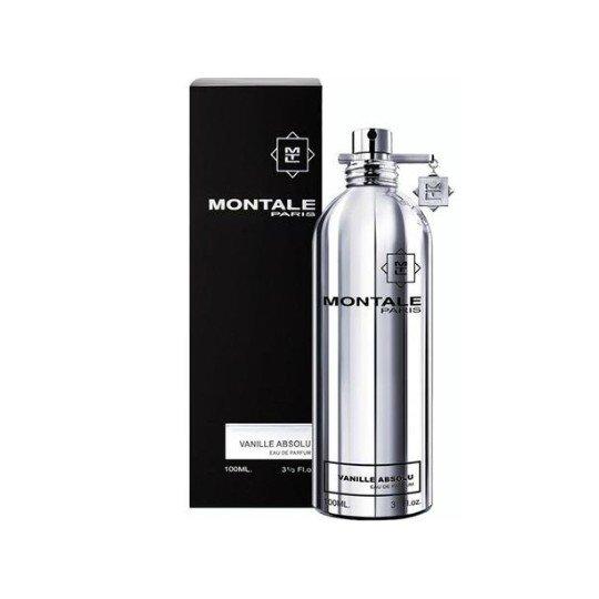 Парфюмерная вода Montale Vanille Absolu 100 мл (унисекс)
