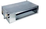 Канальный фанкойл IGC IWF-1400D24S50