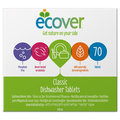 Экологические таблетки для посудомоечной машины. Ecover, 1,4 кг
