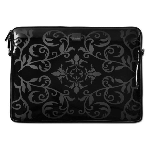 Кейс для MacBook Acme Made Smart Laptop Sleeve, MB Pro 15 Wet Black Antic Артикул: 11625