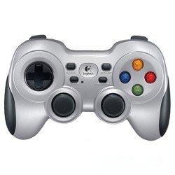 Геймпад Logitech Wireless Gamepad F710 USB[940-000145]