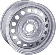 Диски Trebl X40037 5,5x14 4x100 D60.1 ET45 цвет S (серебро) - фото 1