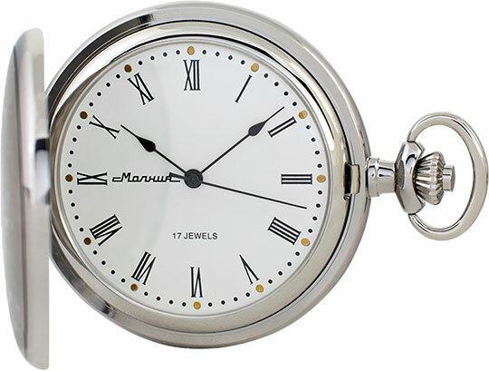 Карманные часы Молния 0030102-m
