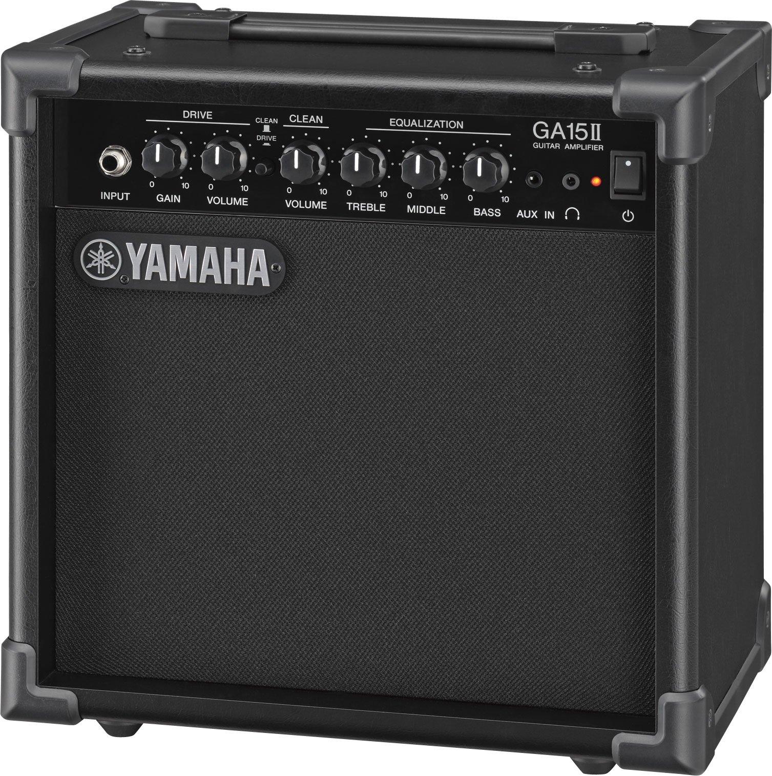 Гитарный комбо Yamaha GA15II