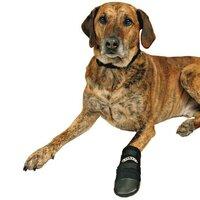 Trixie Обувь для собак Walker Professional тапок из неопрена размер XL 2 шт.