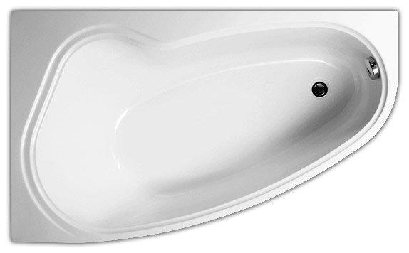 Акриловая ванна Vagnerplast Avona 150 L