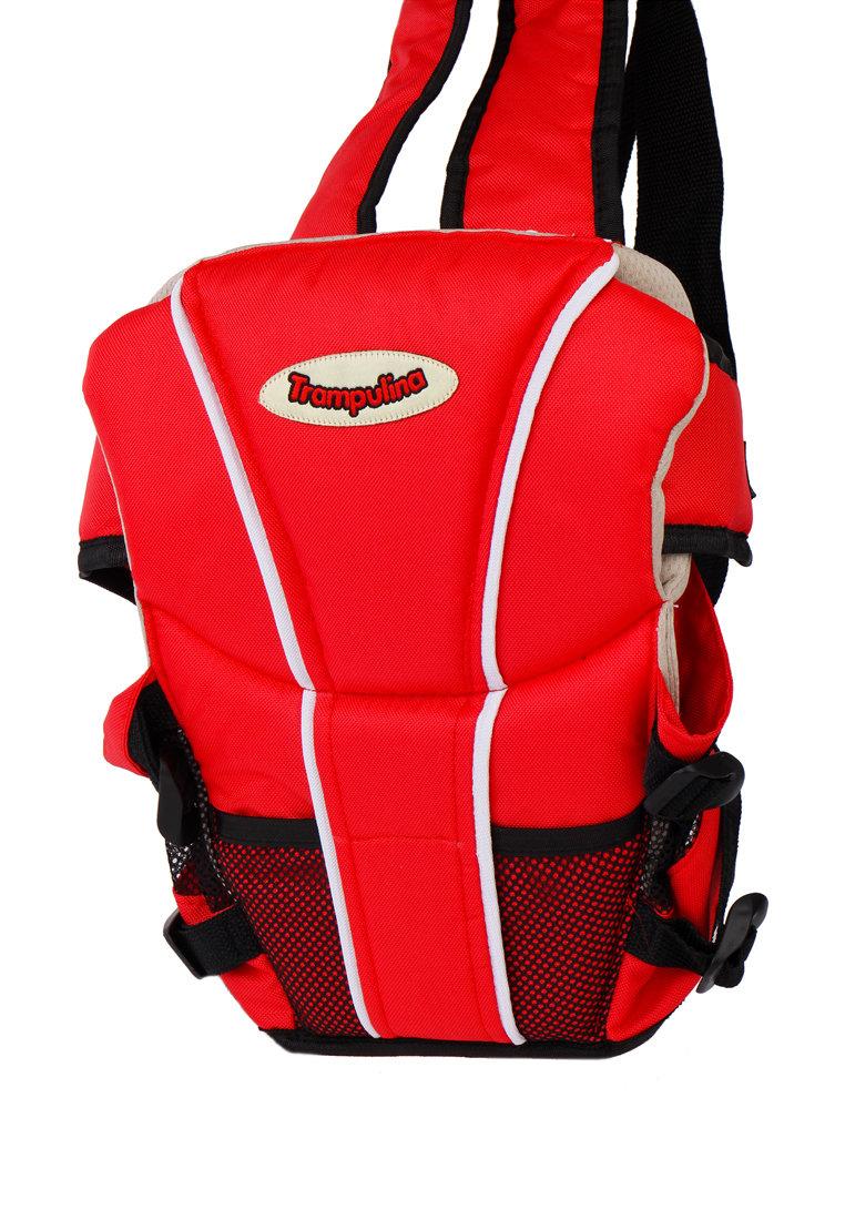 рюкзак-переноска Trampulina