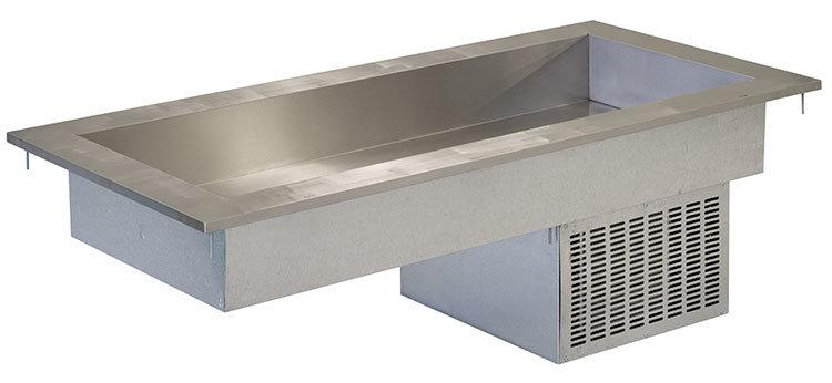 Стол холодильный ATESY