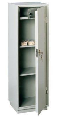 Металлический шкаф для хранения документов Контур КБС-021т / КБ 021Т