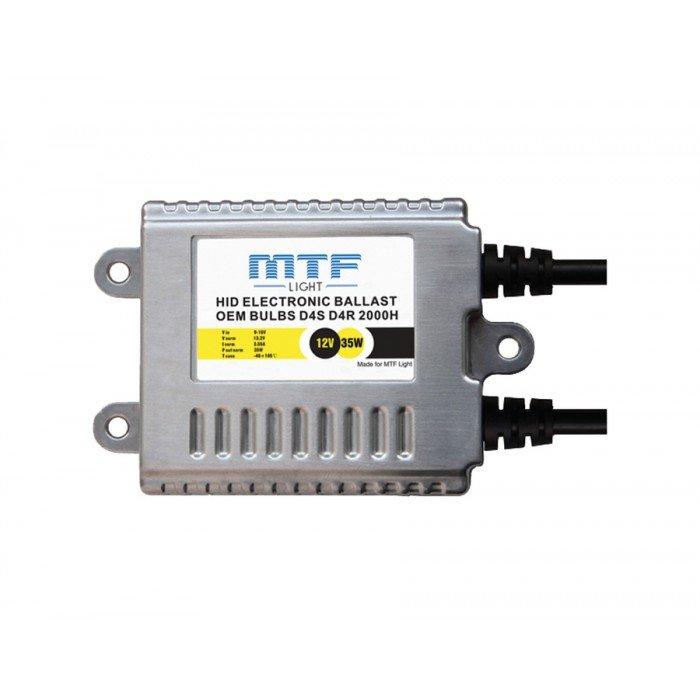 Блок розжига MTF Light 12V 35W (коннектор D4)