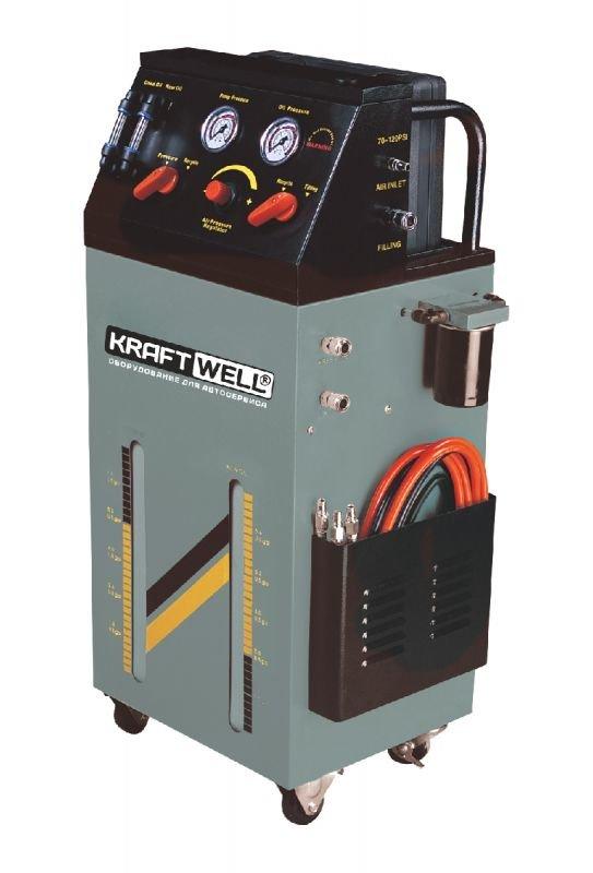 Установка для промывки Pump Eliminate 100 v4v Железногорск Уплотнения теплообменника Анвитэк A3S Хабаровск