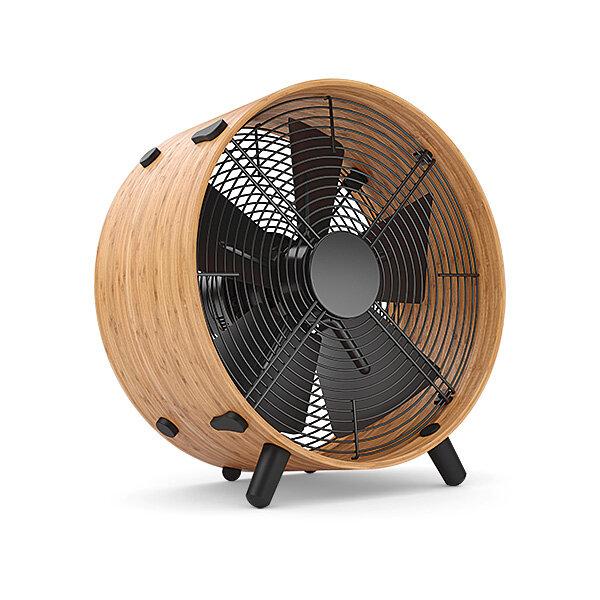 Вентилятор универсальный Stadler Form Otto O-009R бамбук