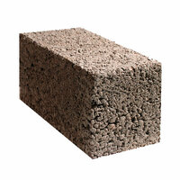 Полнотелый блок керамзитобетон купить коронку по бетону на 120мм