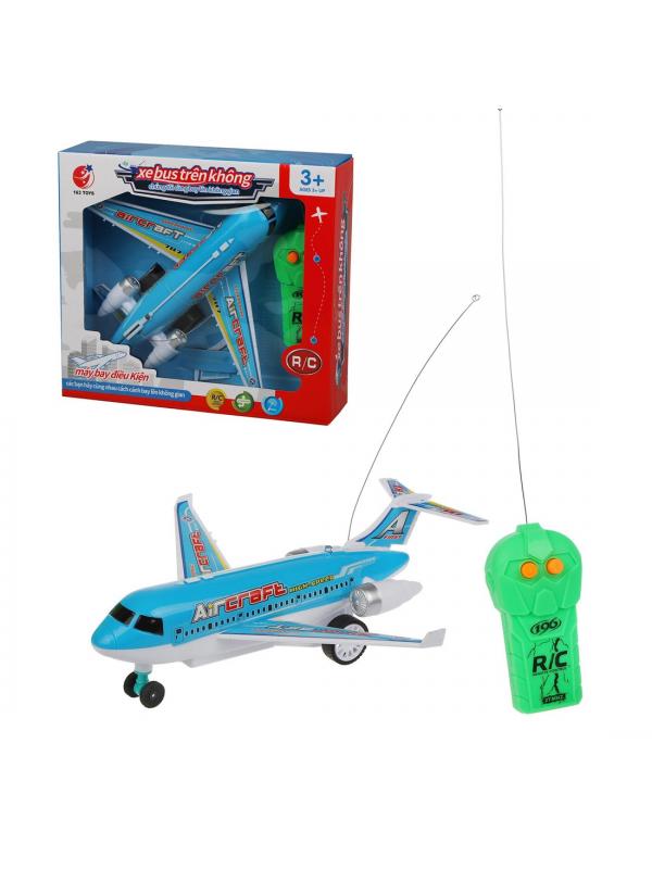 Самолет Наша игрушка 1:5 фото 1