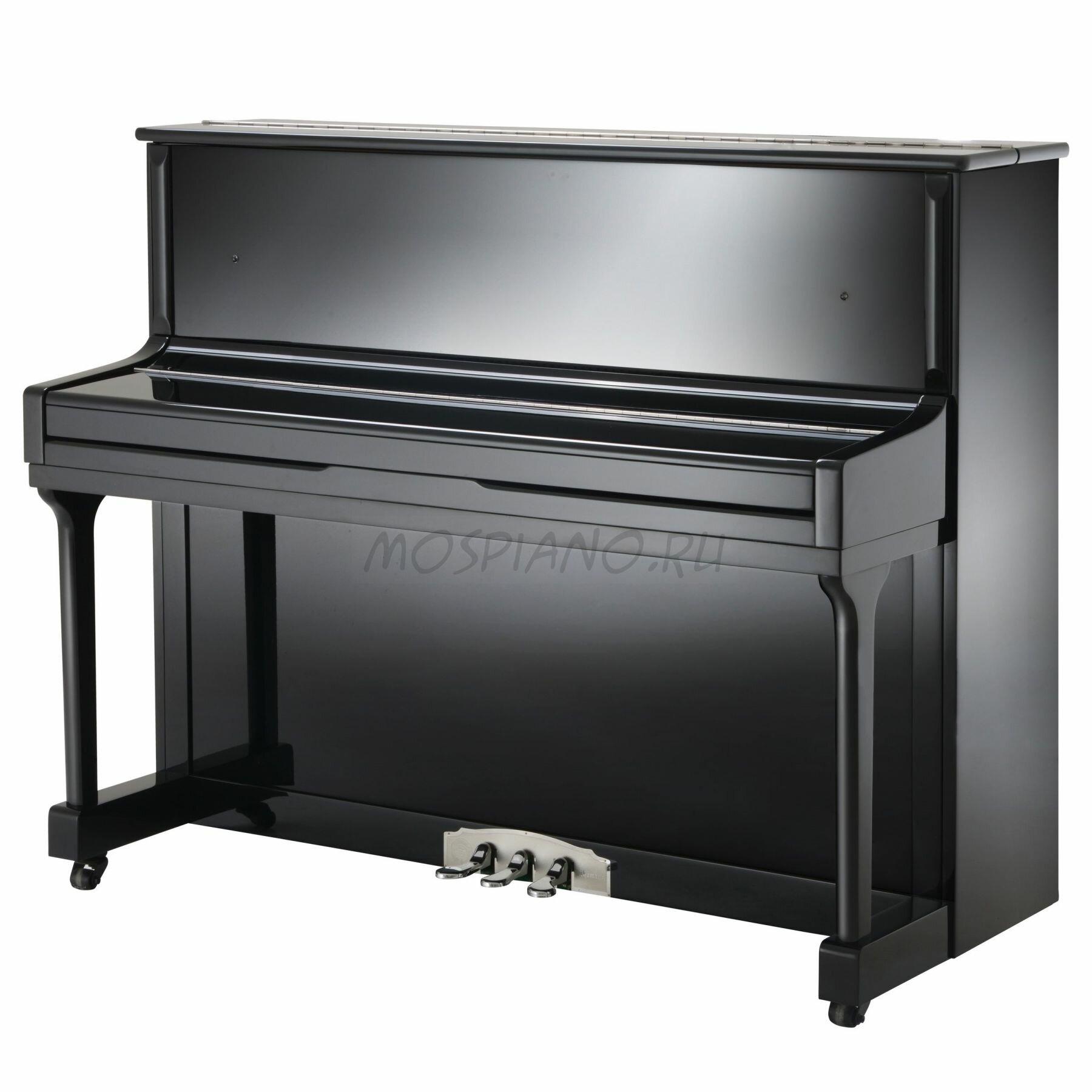 Becker CBUP-112PB Акустическое пианино