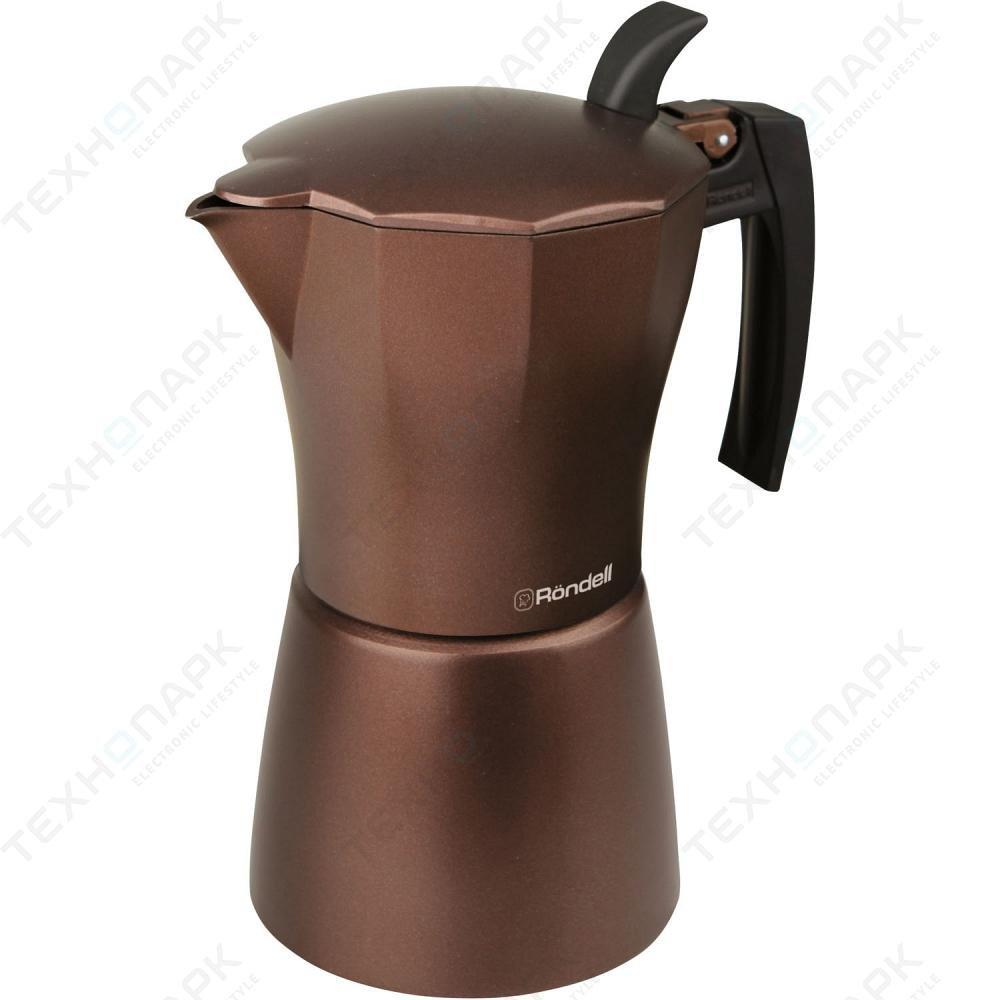 Кофеварка Rondell Kortado RDS-399