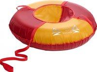 Тюбинг SWEET BABY Glider 105 Red-Yellow