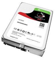 "Жесткий диск, SSD и сетевой накопитель Жесткий диск 3.5"" 2 Tb 5900rpm 64Mb cache Seagate IronWolf SATA III 6 Gb/s ST2000VN004"