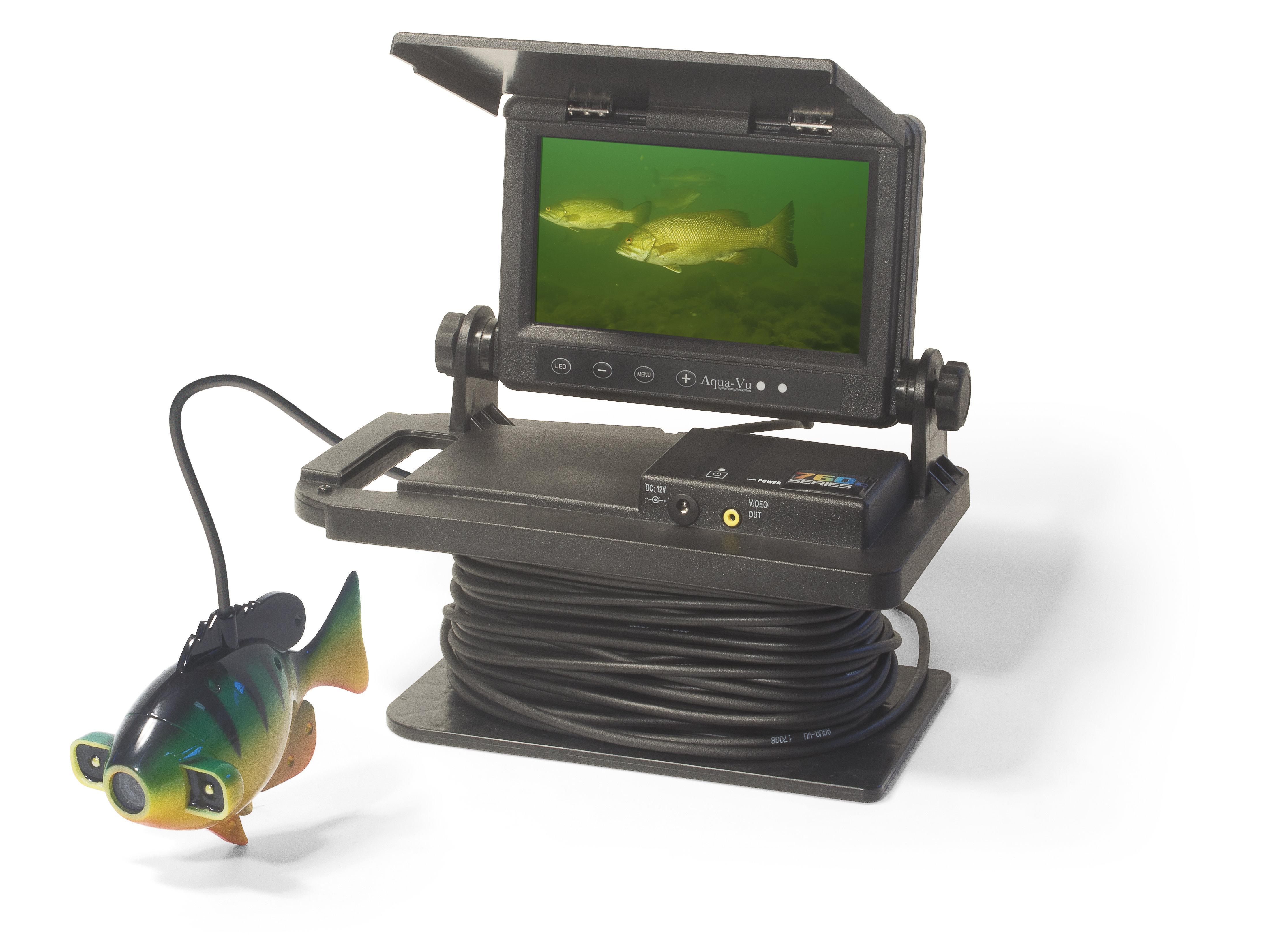Подводная камера Aqua-Vu 760 c